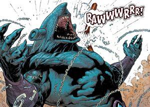 King Shark Prime Earth 0095