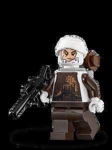 Lego Dengar