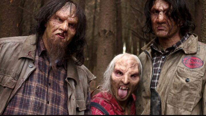 Odet Family