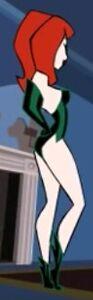 Poison Ivy (2)