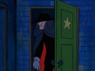 Phantom Puppeteer
