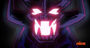 Shredder (Rise of the Teenage Mutant Ninja Turtles) 04