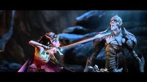 Strange Magic Straight On - HD