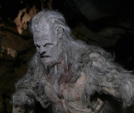 Yeti (Yeti: Curse of the Snow Demon)