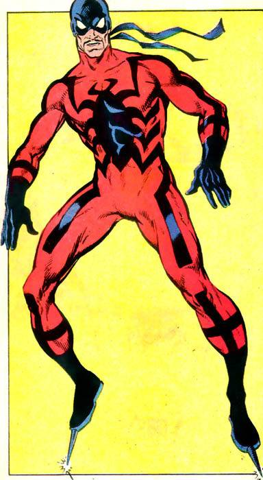 Tarantula (Marvel)