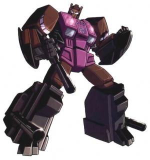 Blast Off (Transformers)