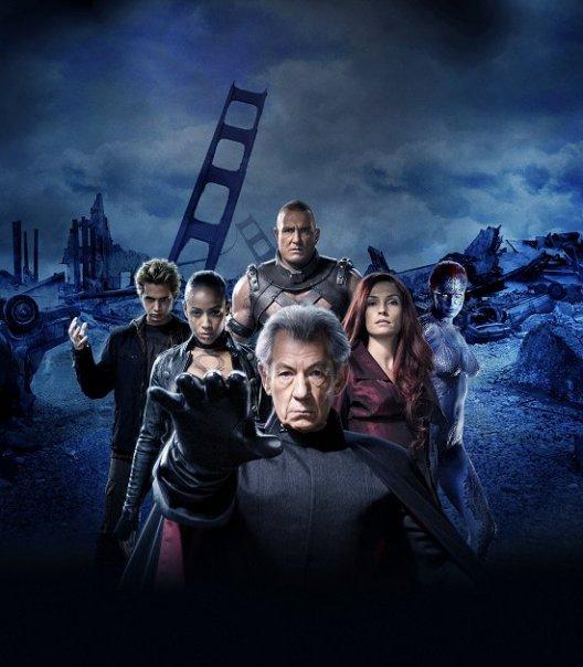 Brotherhood of Mutants (X-Men Movies)
