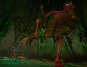 GiantSkeletonSwarm