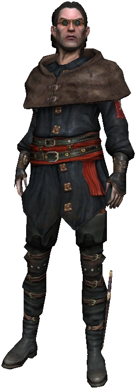Professor (Witcher)