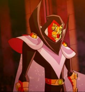 Phantom (Scooby-Doo Mystery Incorporated)
