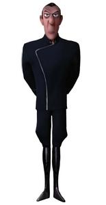 President Stone (Full body)