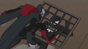 Spectacular Spider-Man (2008) Black Suit Spider-Man vs Sinister Six part 2