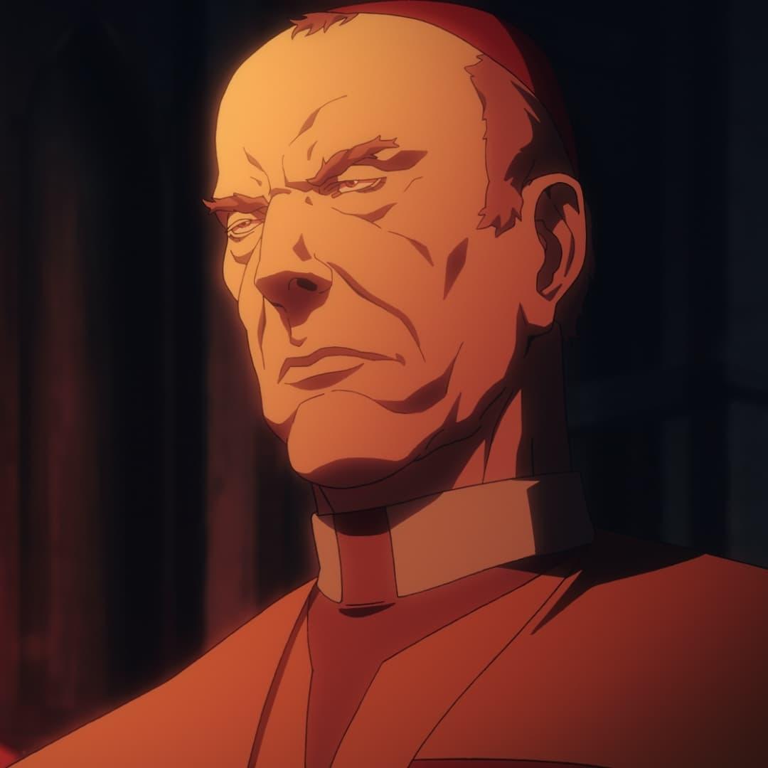 Bishop (Netflix's Castlevania)