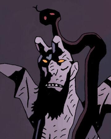 Astaroth (Hellboy)