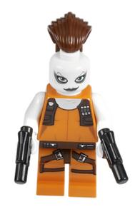Aurra Sing Lego