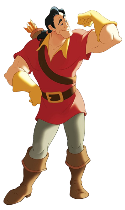 Gaston LeGume