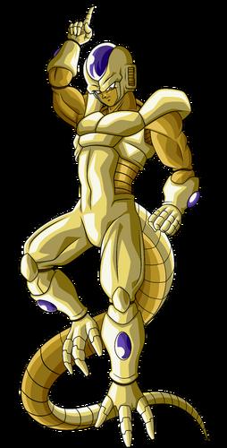Golden Meta-Cooler