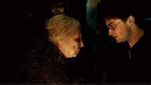 Harry & Bathilda