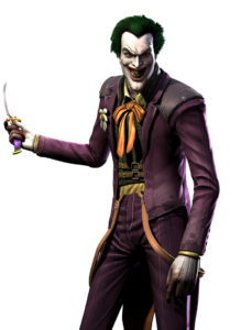 Joker (Injustice Gods Among Us)