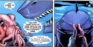 King Shark 45