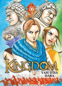 Kingdom Vol 56