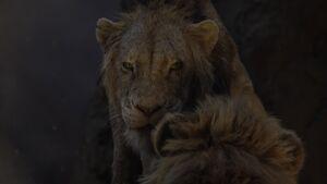 Lion King 2019 Screenshot 2912
