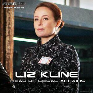 Liz Kline