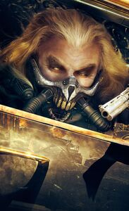 MMFR Immortan Joe Online Art-0