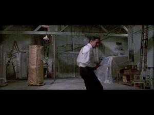 Reservoir Dogs - Mr