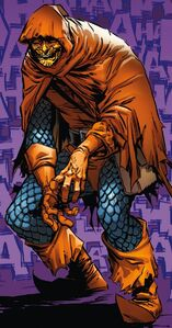 Roderick Kingley (Earth-616) from Amazing Spider-Man Vol 1 696 001