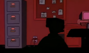 Smithers personel officer
