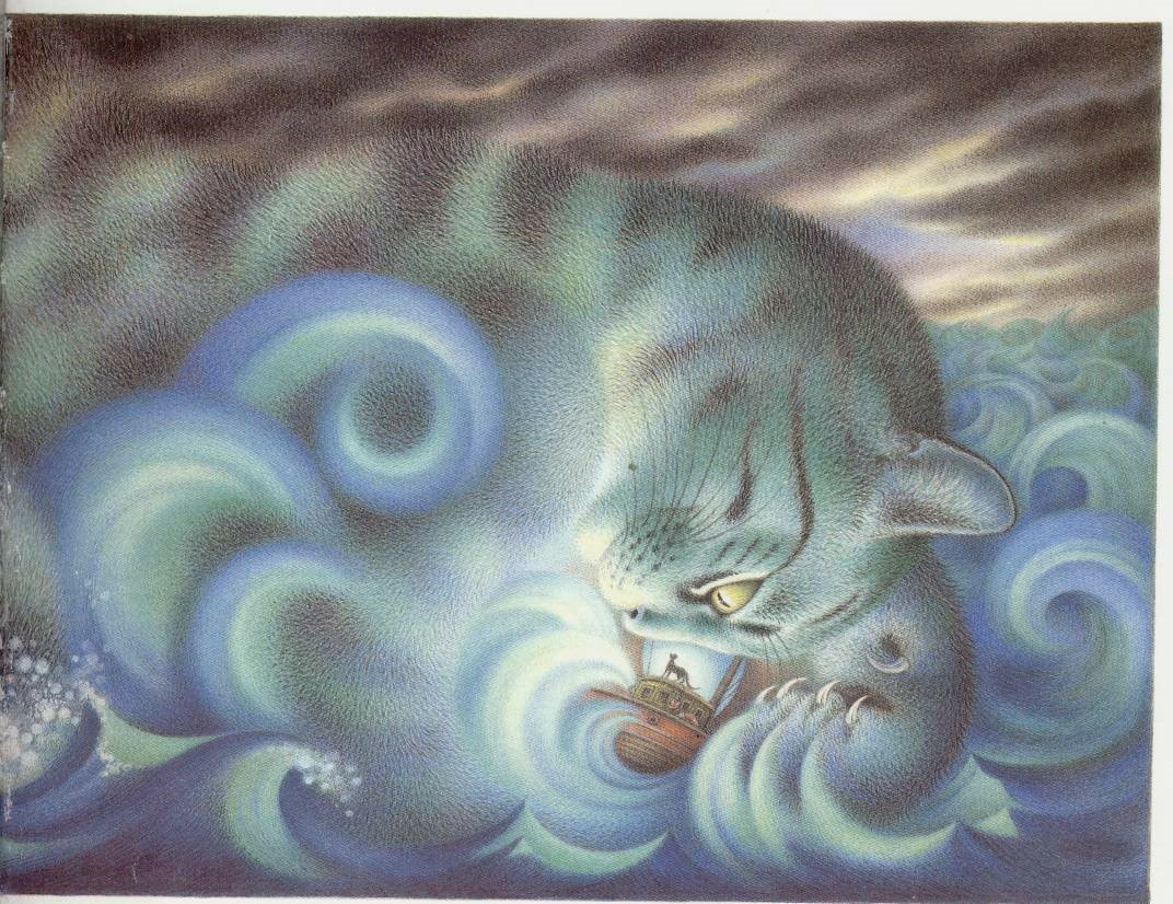Great Storm Cat