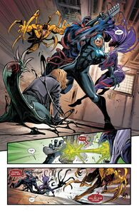 Symbiotes (Earth-616) 0010