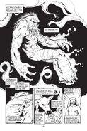 Ymir from Erik Evensen's Gods of Asgard