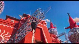 Despicable Me 2 (2013) - Eduardo El Macho's Defeat (MY DEFEAT!!!)
