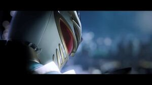 Drakkon Live Action Evil Grin helmet