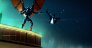Hobgoblin (Spider-Man Shattered Dimensions) 11