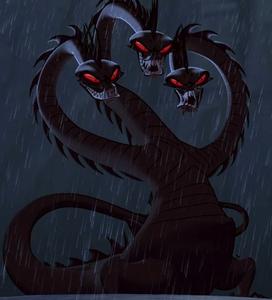 Hydra(Disney)