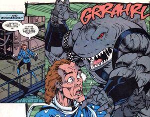 King Shark 22