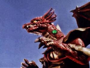 Olympius-dragon