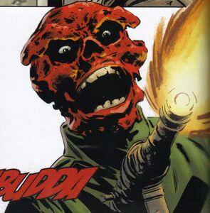 Red Skull 0033