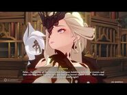 Signora Cutscene Archon Quest Liyue Chapter 1 English VO 1080p 60fps