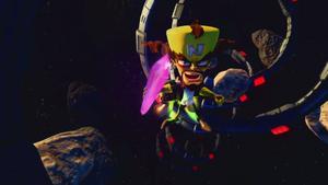 SpaceCortex