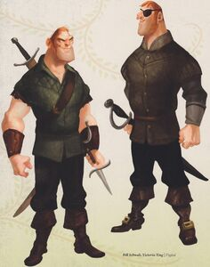 Stabbington Brothers