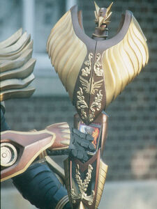 Sword Vent (Odin) 3