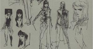 Vamp's Original Design