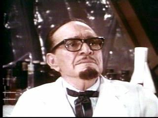 Dr. Frankenstein (Dracula vs Frankenstein)