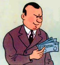 Al Capone (Tintin)