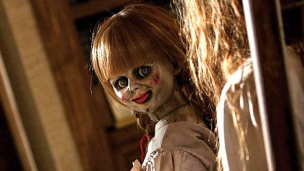 AustinDR/PE Reevaluation: Annabelle the Doll