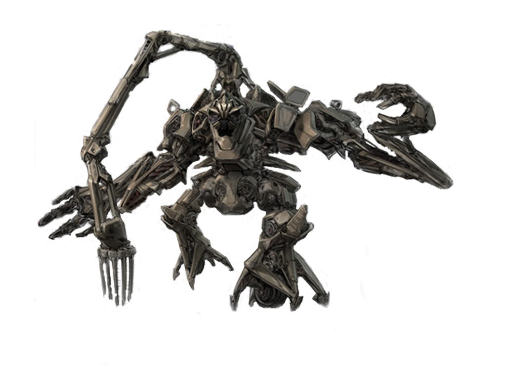 Bonecrusher (Transformers Film Series)